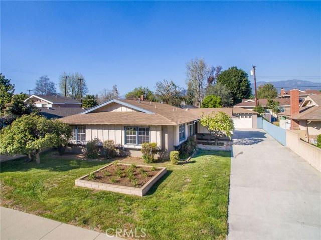 2541 Kendall Street, La Verne, CA 91750