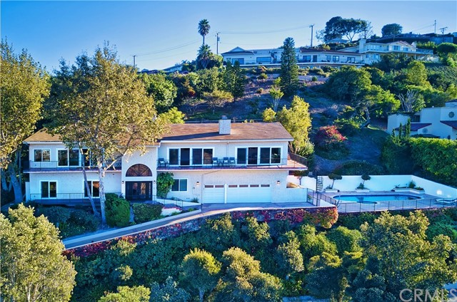 4 Chaparral Lane, Rancho Palos Verdes, California 90275, 4 Bedrooms Bedrooms, ,4 BathroomsBathrooms,Single family residence,For Sale,Chaparral,PV19268082