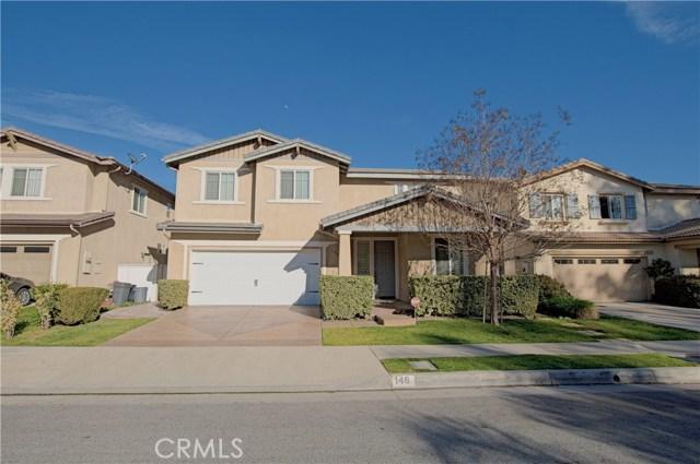 146 S Jackson Avenue, Azusa, CA 91702