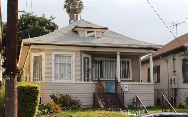 2525 Michigan Av, Los Angeles, CA 90033 Photo