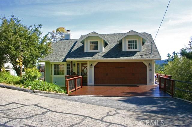 843 Sonoma Drive, Lake Arrowhead, CA 92352