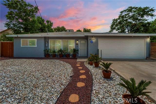 Photo of 16299 Ceres Avenue, Fontana, CA 92335