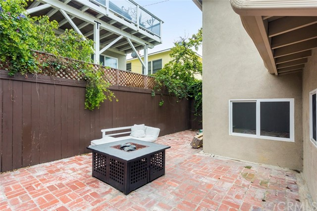 834 Palm Drive Hermosa Beach, CA 90254 - MLS #: SB18095492