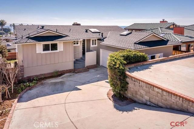 Property for sale at 337 El Portal Drive, Pismo Beach,  CA 93449