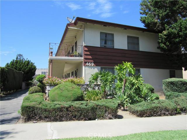 Single Family for Sale at 469 E Algrove 469 Algrove Covina, California 91723 United States