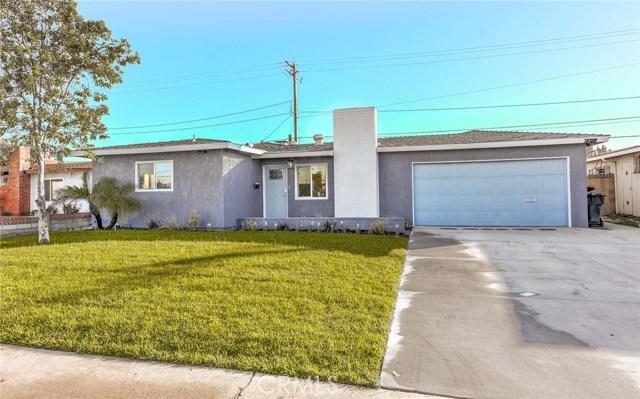 1214 Lombard Drive, Anaheim, CA, 92801