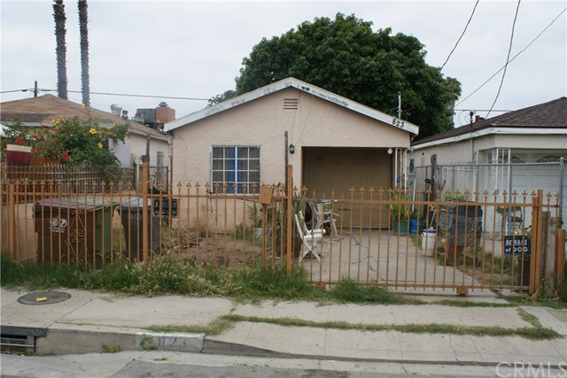 823 W Magnolia St, Compton, CA 90220 Photo