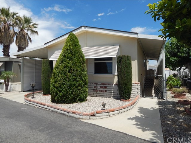 12656 2nd St #21, Yucaipa, CA 92399 - 2 Beds | 2 Baths (Sold