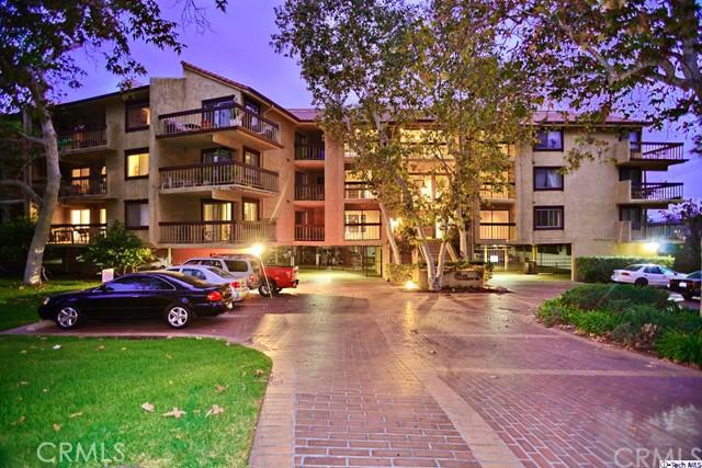 3481 Stancrest Drive 235, Glendale, CA 91208