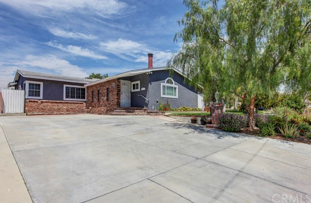 , CA  is listed for sale as MLS Listing TR18096071