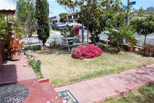 361 E 60th Street Long Beach, CA 90805 - MLS #: PW18111979