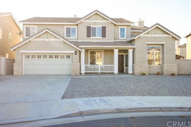 5967  Golden Nectar Court, Eastvale in Riverside County, CA 92880 Home for Sale