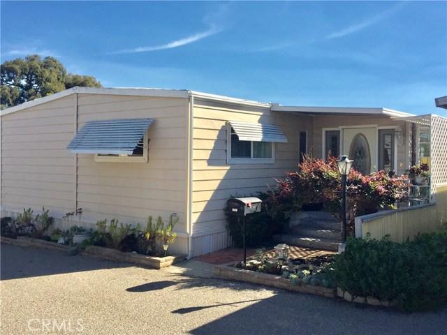 1701  Garnette Drive, San Luis Obispo, California