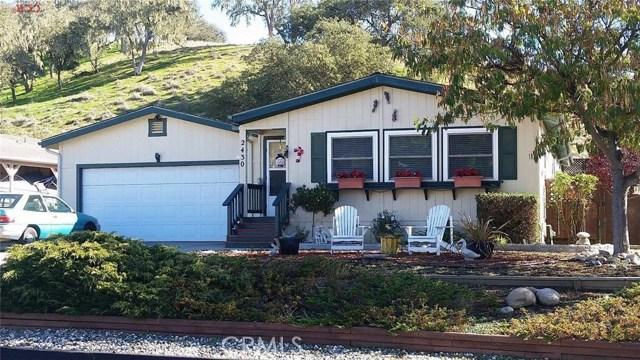 2430 Barn Road, Paso Robles, CA 93446