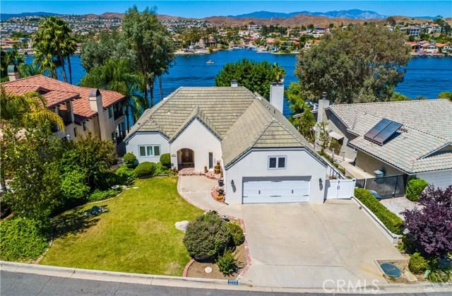Photo of 22376 San Joaquin Drive, Canyon Lake, CA 92587