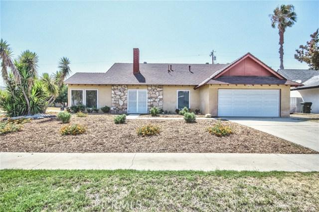1334 N Pampas Avenue Rialto, CA 92376 - MLS #: WS18194821