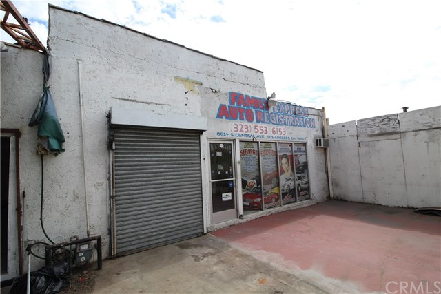 8014 S Central Av, Los Angeles, CA 90001 Photo 1
