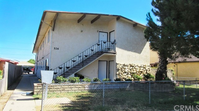 Property for sale at 526 N L Street, Lompoc,  California 93436