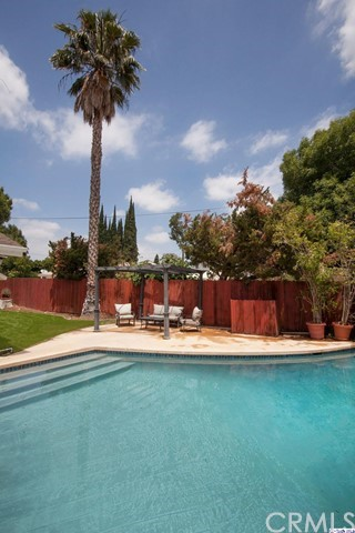 8434 Chimineas Avenue Northridge, CA 91325 is listed for sale as MLS Listing 317005317