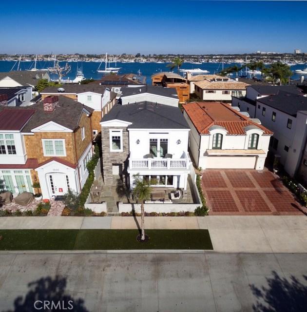1508 Balboa Boulevard, Newport Beach, California, 92661