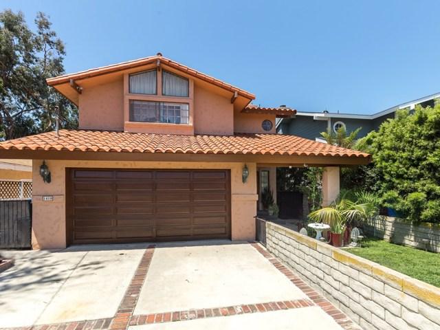 1419 E Mariposa Avenue, El Segundo, CA 90245