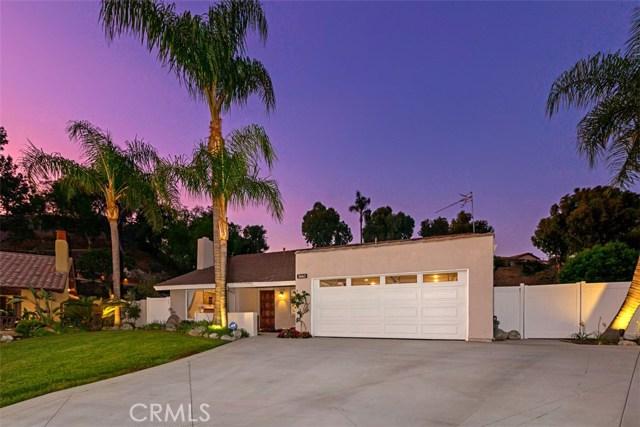 2443 E Orangeview Lane Orange, CA 92867 - MLS #: OC18181101