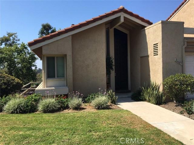 Property for sale at 26685 Dulcinea, Mission Viejo,  CA 92691