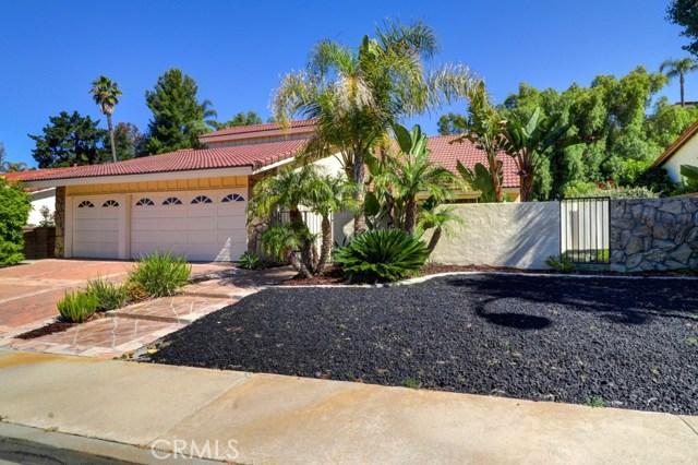 26721 Cadiz Circle, Mission Viejo, CA 92691