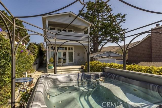 147 Cypress Avenue Cayucos, CA 93430 - MLS #: SC18208048