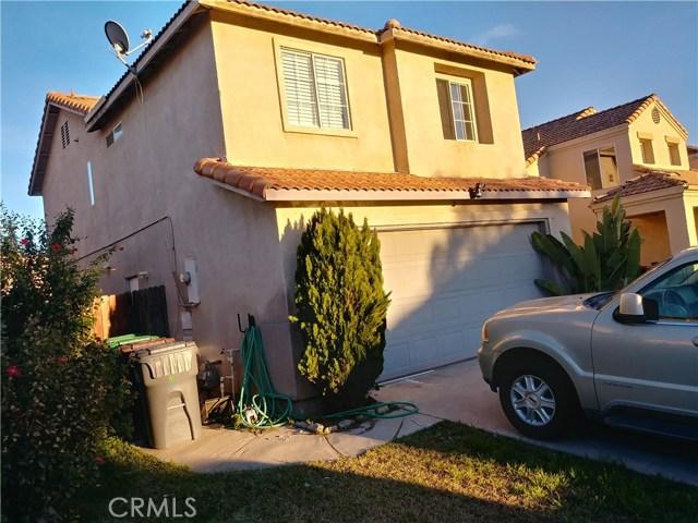 16628 War Cloud Drive, Moreno Valley, CA, 92551