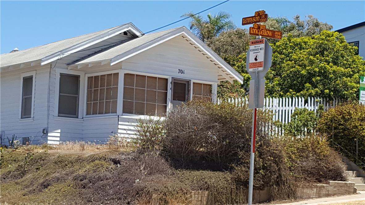 701 Longfellow Avenue, Hermosa Beach, CA 90254