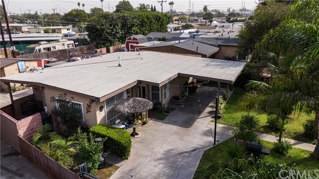 1116 S Central Avenue, Los Angeles, California 90220, 4 Bedrooms Bedrooms, ,2 BathroomsBathrooms,Single family residence,For sale,Central,DW20229916