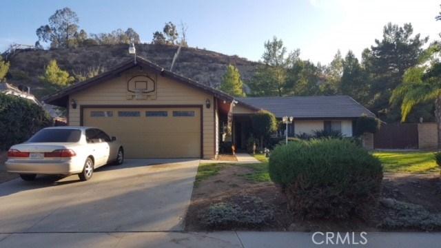 Property for sale at 1952 Adobe Avenue, Corona,  CA 92882