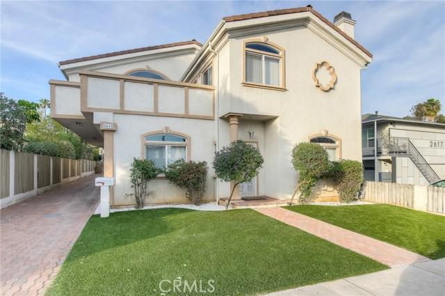 2615 Nelson Avenue, B - Redondo Beach, California