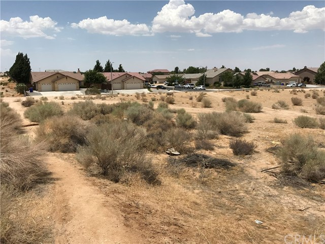 0 Second Avenue Victorville, CA 0 - MLS #: SB18170230