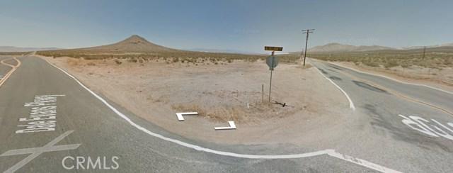 0 Johnson Road, Apple Valley, CA, 92307