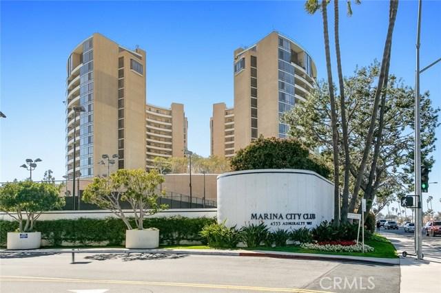 4316 Marina City 533, Marina del Rey, CA 90292 photo 1