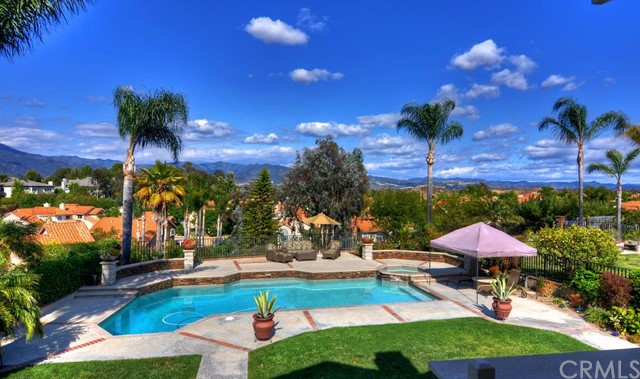 Single Family Home for Sale at 22276 Shadow Ridge St Mission Viejo, California 92692 United States