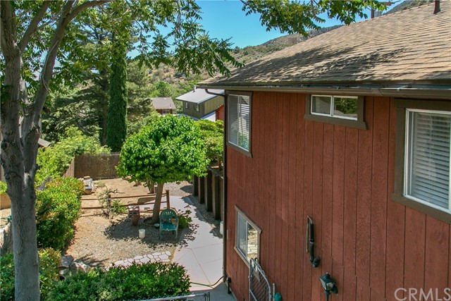 3501 California Trail Frazier Park, CA 93225 - MLS #: CV18137718