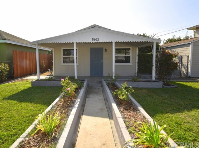 5962 Lubec St, Bell Gardens, CA 90201 Photo
