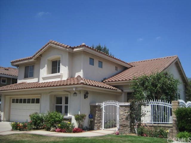 Single Family Home for Rent at 500 South Laureltree St Anaheim Hills, California 92808 United States