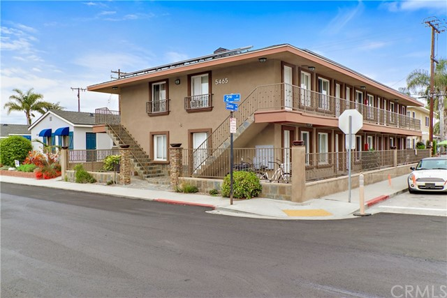 Residential Income for Sale at 5465 E 2nd Street 5465 E 2nd Street Long Beach, California 90803 United States