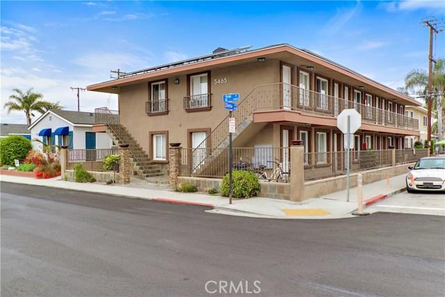 5465 2nd Street, Long Beach, CA, 90803