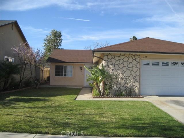 239 N Sagamore St, Anaheim, CA 92807 Photo 0