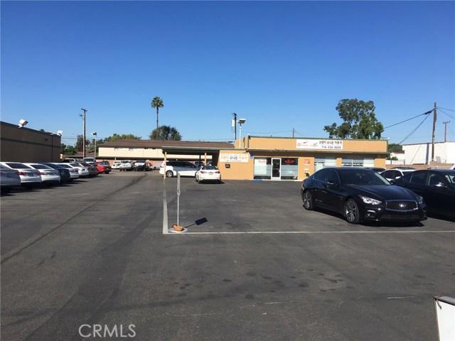 9943 Garden Grove Boulevard, Garden Grove, CA, 92844