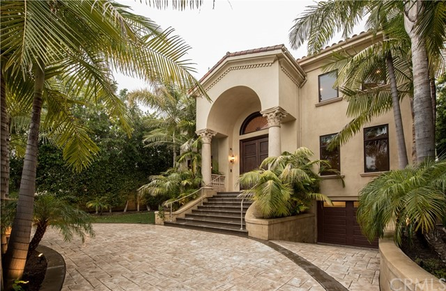 Single Family Home for Rent at 20391 Cypress Street Newport Beach, California 92660 United States