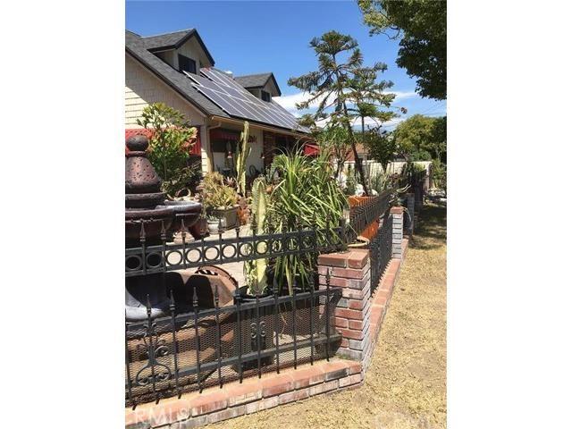 Single Family Home for Sale at 2905 Wall Avenue San Bernardino, California 92404 United States