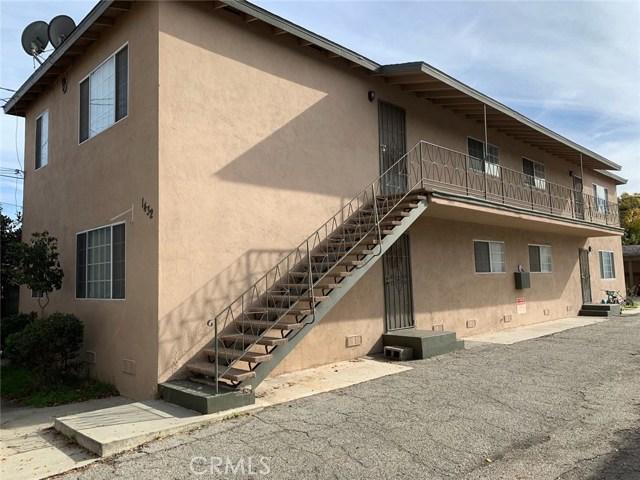 1432  Plaza Del Amo, Torrance, California