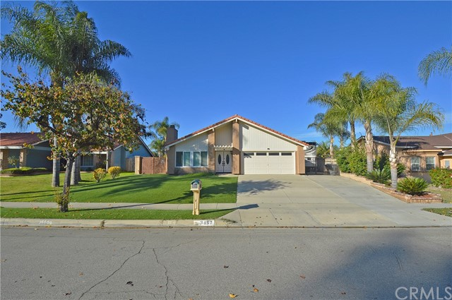 3482 Buckingham Road, CHINO HILLS, 91709, CA
