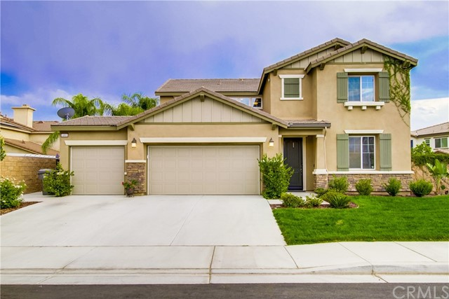 14801 Henry Street Eastvale, CA 92880 is listed for sale as MLS Listing IG17204258